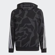 Худи Future Icons 3-Stripes Graphic adidas Sportswear