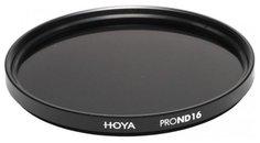 Светофильтр Hoya ND16 PRO 67мм (черный)