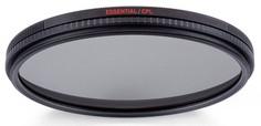 Светофильтр Manfrotto MFESSCPL-52 Essential (черный)