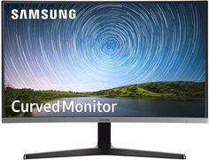 Монитор Samsung LC27R500FHIXCI