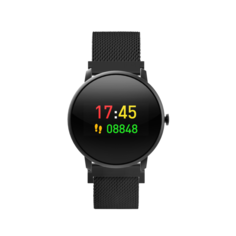 Умные часы Krez JAZZ (черный)