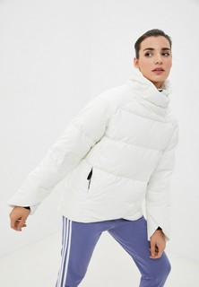 Пуховик adidas W BIG BAFFLE J