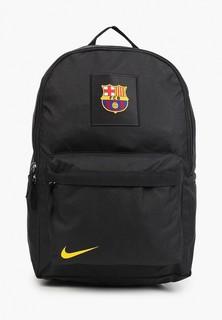 Рюкзак Nike FCB NK STADIUM BKPK - FA21
