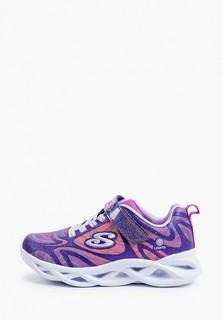 Кроссовки Skechers со светодиодами TWISTY BRIGHTS
