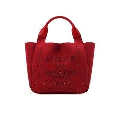 Сумка-шопер Atelier 08 San Gallo Edition small Valentino