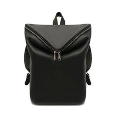 Кожаный рюкзак Beak Bottega Veneta
