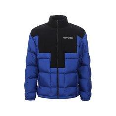 Утепленная куртка Marcelo Burlon