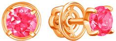 Серебряные серьги Серьги Серебро России 2-3119Z421-1059033