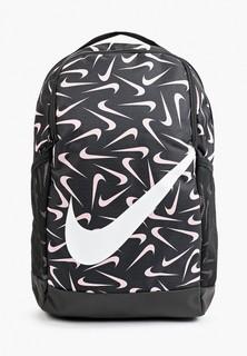 Рюкзак Nike Y NK BRSLA BKPK - AOP FA21