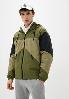 Куртка утепленная adidas BTS HD JKT