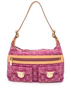Louis Vuitton сумка на плечо Baggy PM 2006-го года