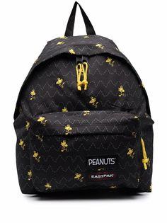 Eastpak дутый рюкзак Peanuts