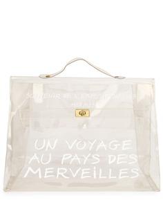 Hermès сумка Kelly pre-owned Hermes