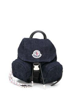 Moncler мини-рюкзак Dauphine