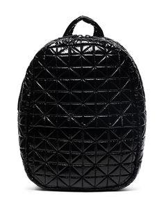 VeeCollective стеганый рюкзак