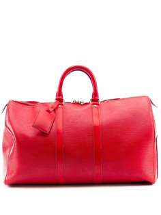 Louis Vuitton дорожная сумка Keepall 45 1990-х годов