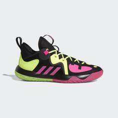 Баскетбольные кроссовки Harden Stepback 2.0 adidas Performance