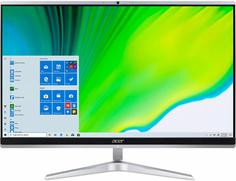 Моноблок Acer Aspire C24-1651 DQ.BG9ER.001 (серебристый)