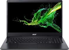 Ноутбук Acer Aspire 3 A315-34-P3CS (черный)