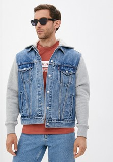 Куртка джинсовая Levis® TRUCKER