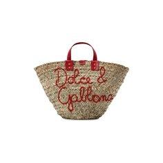 Сумка-шопер Kendra Dolce & Gabbana
