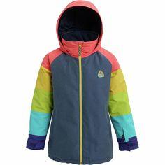 Куртка для сноуборда Burton 19-20 G Hart Jk Light Denim Multi-L
