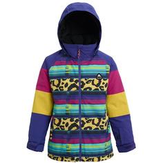 Куртка для сноуборда Burton 19-20 G Hart Jk Leopardy Cat Multi-L