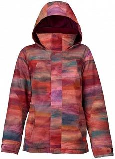 Куртка для сноуборда Burton 17-18 Wb Jet Set JK Sedona-XS