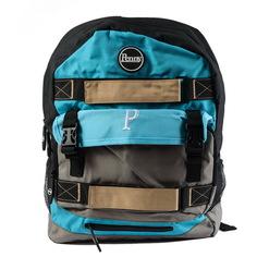 Рюкзак Penny Bag Blue/Grey/Black