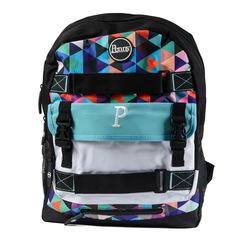 Рюкзак Penny Bag Carlton Blue/White/Black