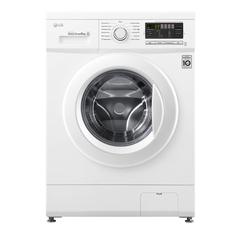 Узкая стиральная машина LG с системой прямого привода F1296ND0