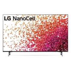 NanoCell телевизор LG 55 дюймов 55NANO756PA