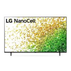 NanoCell телевизор LG 75 дюймов 75NANO856PA