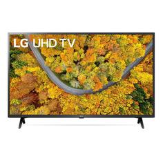 Ultra HD телевизор LG с технологией 4K Активный HDR 55 дюймов 55UP76006LC