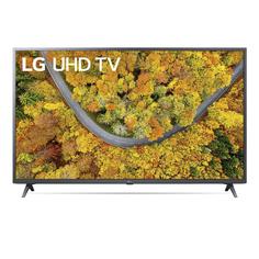 Ultra HD телевизор LG с технологией 4K Активный HDR 55 дюймов 55UP76506LD