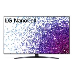 NanoCell телевизор LG 50 дюймов 50NANO766PA
