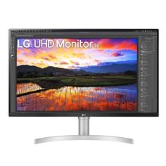 Ultra HD IPS монитор LG 32 дюйма 32UN650-W