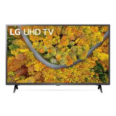 Ultra HD телевизор LG с технологией 4K Активный HDR 43 дюйма 43UP76506LD