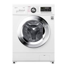 Узкая стиральная машина LG с функцией пара Steam F12M7HDS3