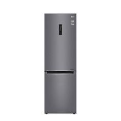 Холодильник LG с технологией DoorCooling+ GA-B459MLSL