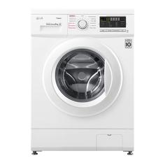 Узкая стиральная машина LG с функцией пара Steam F12M7NDS0