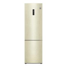 Холодильник LG с технологией DoorCooling+ GA-B509CEUM