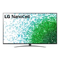 NanoCell телевизор LG 55 дюймов 55NANO816PA
