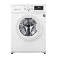 Узкая стиральная машина LG с системой прямого привода F80B8LD6