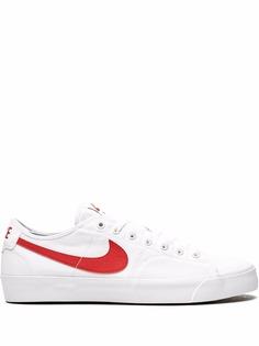 Nike кеды Blazer Court SB