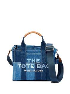 Marc Jacobs маленькая сумка-тоут The Denim
