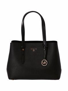 Michael Kors сумка-тоут Mel из сафьяновой кожи