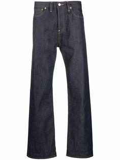 Levis прямые джинсы 1937 501