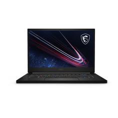 """Ноутбук MSI GS66 Stealth 11UH-252RU, 15.6"""", IPS, Intel Core i7 11800H 2.3ГГц, 32ГБ, 2ТБ SSD, Windows 10, 9S7-16V412-252, черный"""