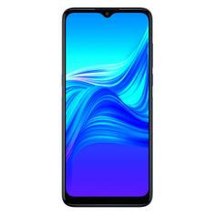 Смартфон Tcl 20Y 64Gb, 6156H, синий